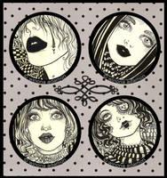 Badges N4 by winona-adamon