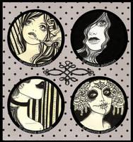 Badges N5 by winona-adamon