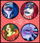 Badges N7 by winona-adamon