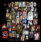 Little Anthology by winona-adamon