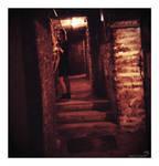 Cellar by winona-adamon