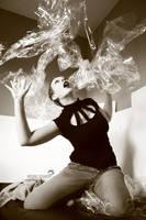 Plastic Play by winona-adamon