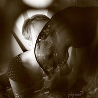 Through... by winona-adamon