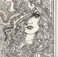 Se-a-maid by winona-adamon