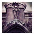 Deadly Art Nouveau by winona-adamon