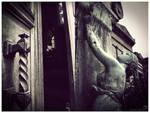 Knock knock ? by winona-adamon