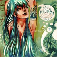 Oh KaboOm by winona-adamon