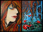 Lady's Bugs [details] by winona-adamon