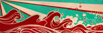 Red Shining Sea by winona-adamon