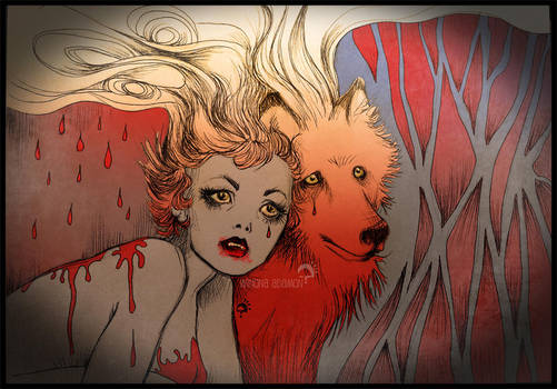 Wild Things by winona-adamon
