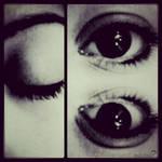 Eye Somnia by winona-adamon