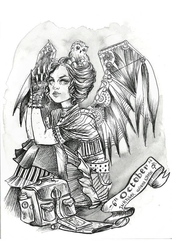 Trust the messenger by winona-adamon