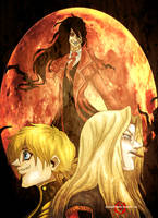 Hellsing: Back to my Roots by AngelKiller666
