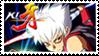 KIBA stamp by AoiKita