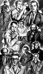 Beat Generation by B-UBI