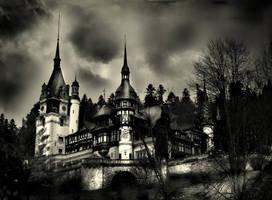 New Kingdom by AncaMitroi