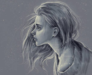 Tears by PaulinaKlime