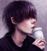 Drink by PaulinaKlime