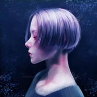 Deep by PaulinaKlime