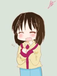 Smile! by Mei-Haruka