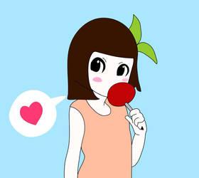 Love by Mei-Haruka