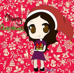 Merry Christmas! by Mei-Haruka