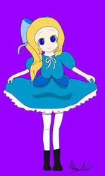 Little Fionna by Mei-Haruka