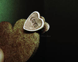 love in love by kicsianna