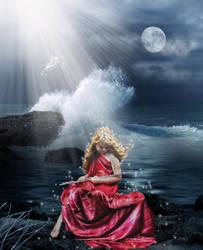 Glory by aninur