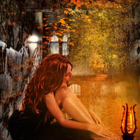Healing dreams... by aninur