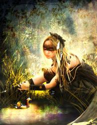 Like a dream by aninur