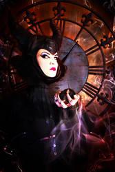 Devilish plan by aninur