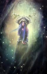 Myriah by aninur