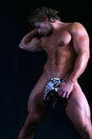 Yvan Torso by GlennMichaelImages