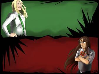 Maryweather VS Ribbon by eMKa46