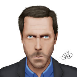 House MD by Luned13