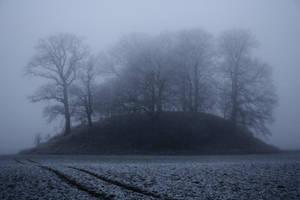 Dark Barrow by sahk99