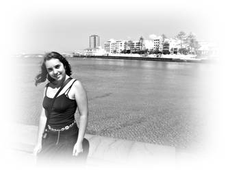 -De veraneo en Lanzarote- by Eaglerock