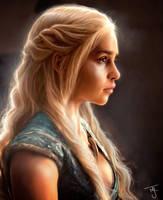 Daenerys by tab109