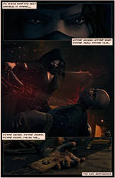Dark Brotherhood by tab109