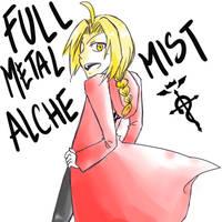 Full Metal by Aikochibi