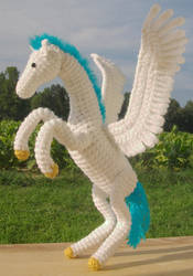 Pegasus by Pickleweasel360
