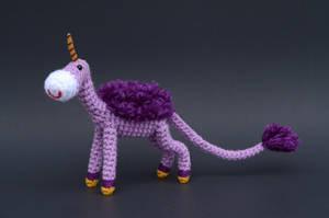 Floopicorn (Floophorse Species) by Pickleweasel360