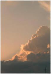 Golden Sky by Britush