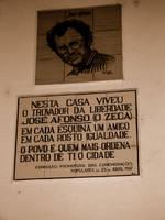 O ZECA by Goncaloribeiro