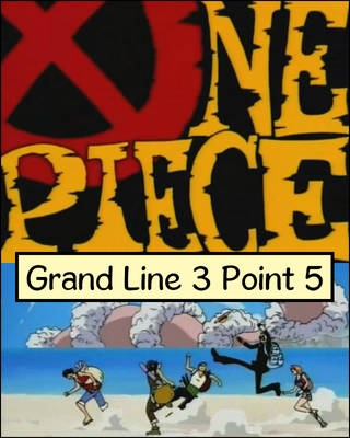 One Piece: Grand Line 3.5-000 by DragonTrainer13