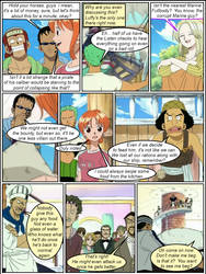 One Piece: Grand Line 3.5-508 by DragonTrainer13