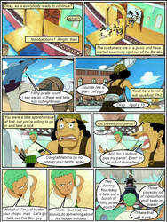 One Piece: Grand Line 3.5-514 by DragonTrainer13
