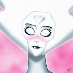 White Diamond by jonathanserrot