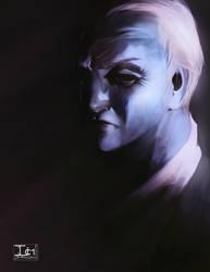 ORIGINAL-- SHROUD by DarkChildx2k